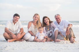 Destin Family Photography